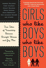 Girls Who Like Boys<br />Who Like Boys